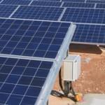 Centrale photovoltaïque 11