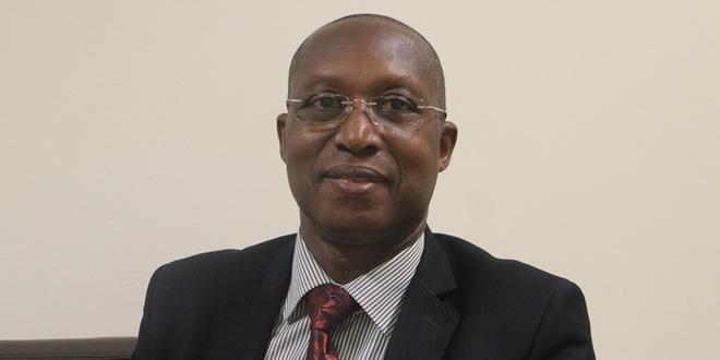Le nouveau Président de l'ARREC à Lomé