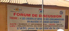 Sensibilisation des populations: L'ARSE à Agoè-Nyivé