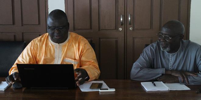 Réformes dans le secteur de l'eau au Togo: Un atelier d'évaluation en vue
