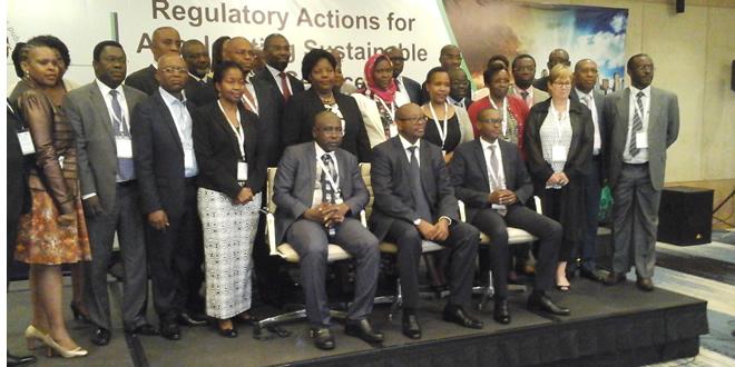 AFUR 2017: Les régulateurs pour des services publics durables