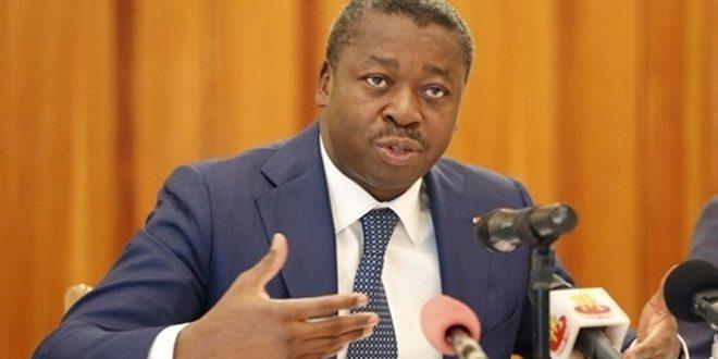 Sommet de l'ASI en Inde: 40 Millions de Dollars US pour le Togo