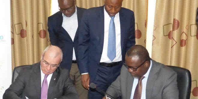 Sécurisation de l'approvisionnement en énergie électrique: L'Etat signe une convention avec ERANOVE