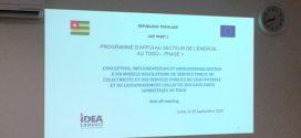 Régulation des services publics de l'eau potable et de l'électricité: Un modèle régulatoire en chantier pour l'ARSE