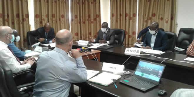 Standardisation des installations électriques: L'ARSE veut faire appliquer les normes au TOGO