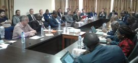En marge du forum Togo-UE : Le cadre juridique et réglementaire  des EnR présenté aux investisseurs Français
