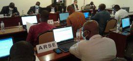 Mise en place d'outils de régulation économique: L'ARSE et ses partenaires ont examiné des projets de modèles régulatoires
